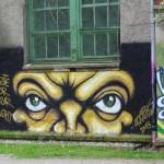 Postgarage, Graz
